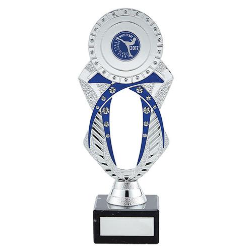 Flare Silver Multisport & Achievement Award