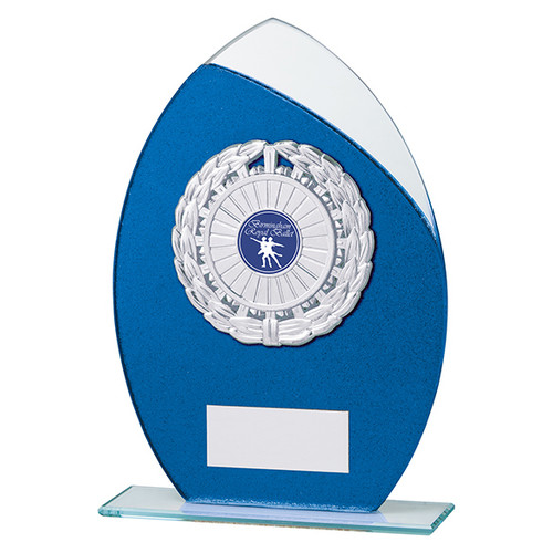 Draco multisport trophy 3 sizes with FREE engraving