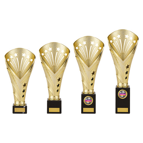 All Stars multisport Super Cup in 4 sizes