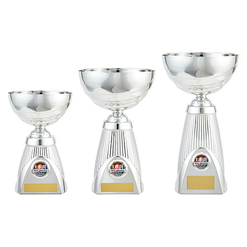 Trinidad gold multisport cup available in 3 sizes
