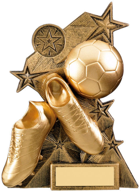 Astra Football boots and ball award in 3 sizes