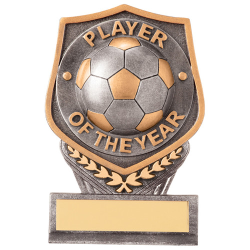 "Small 4"" Player of the Year Award"