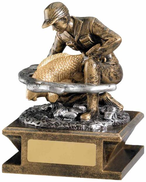 Fisherman Trophy
