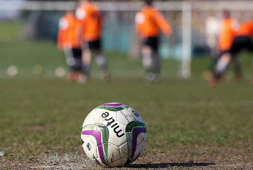 Grassroots football and its roots