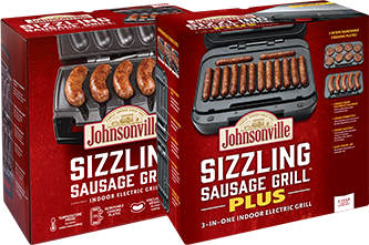 Sizzling Sausage Grill