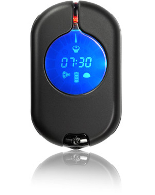 GPS Qiblah Locator - The Most accurate device available for finding Qibla!