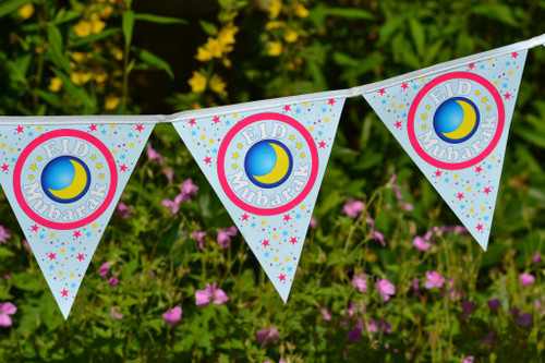 Eid Party Bunting