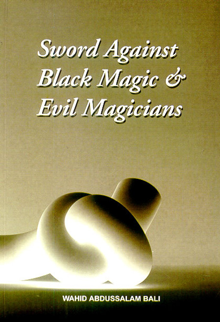 Sword against Black Magic and Evil Magicians With 2 CDs