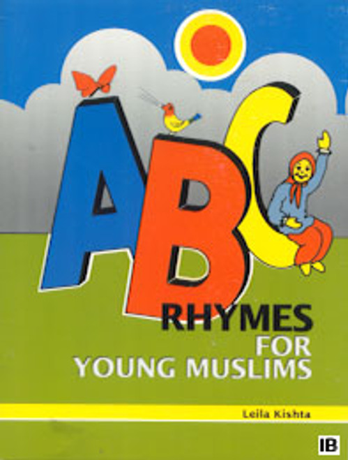ABC Rhymes for young children