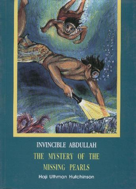 Invincible Abdullah - Mystery of the Missing Pearls