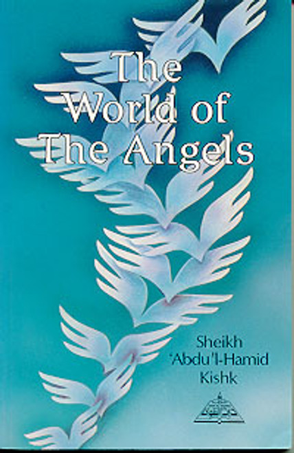 The World Of The Angels