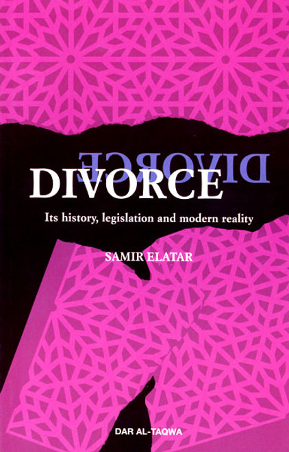 Divorce Its History, Legislation and Modern Reality