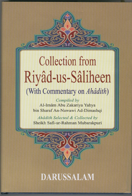 Collection from Riyad-us-Saliheen