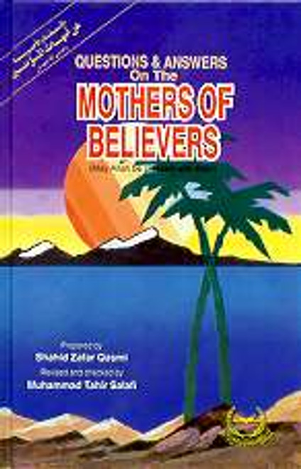 Questions and Answers About Mothers of Believers