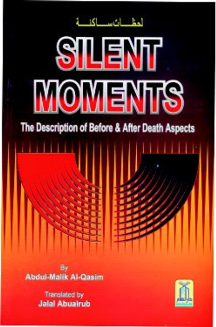 Silent Moments: Description of Before & After Death Aspects