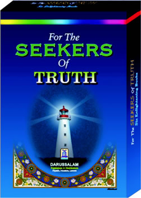 For the Seekers of Truth (Six Books Pack)