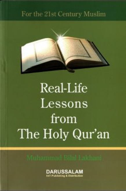 Real Life Lesson from The Holy Qur'an