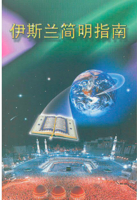 An Illustrated Guide to Understanding Islam (Chinese)