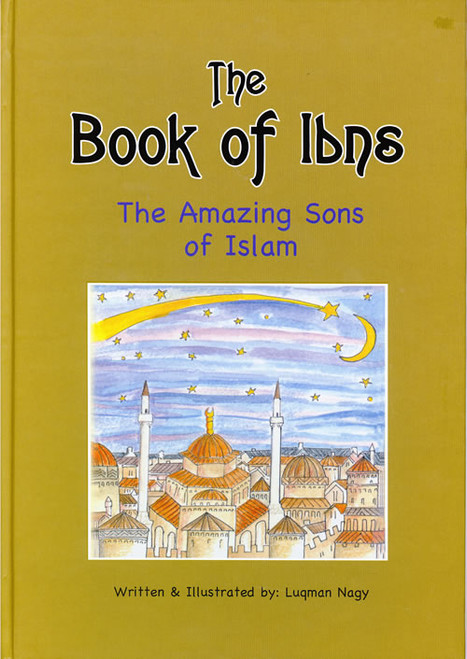 The Book of Ibns - The Amazing Sons of Islam