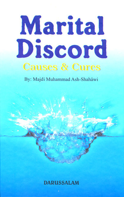 Marital discord- Casuses and Cures