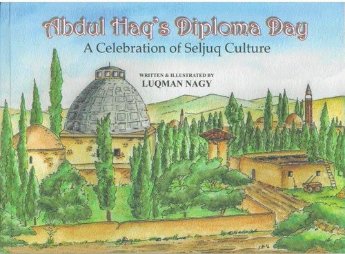 Abdul Haq's Diploma Day a celebration of Seljuq culture