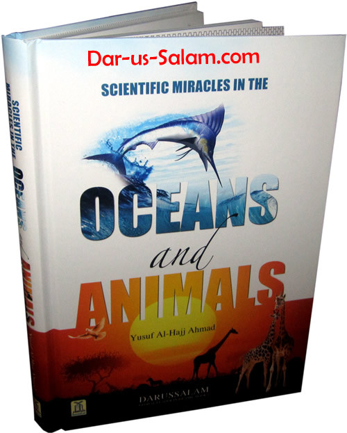 Scientific Miracles in the Ocean and Animals