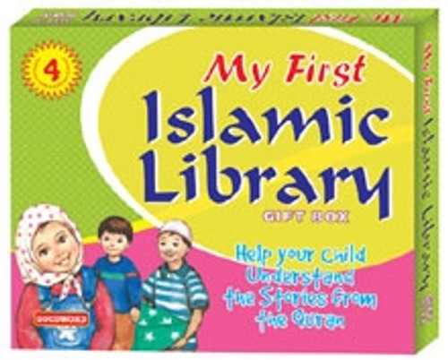 My First Islamic Library Gift Box