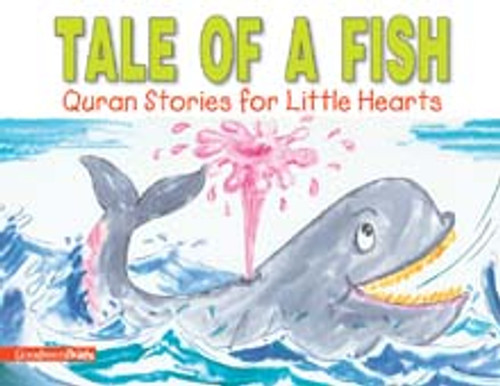 Tale of A Fish (HB)