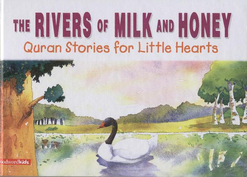 Rivers of Milk and Honey (HB)
