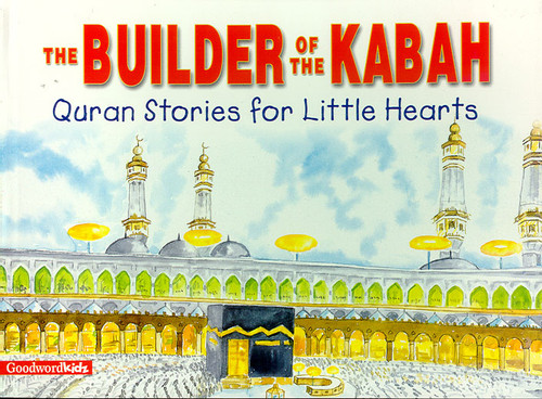 The Builder of the Kabah (HB)