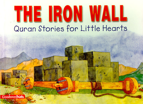 The Iron Wall (HB)