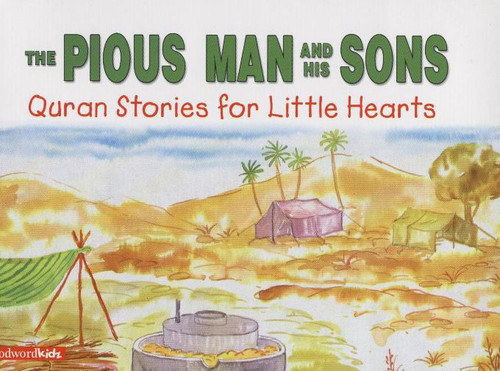 The Pious Man and His Sons (HB)