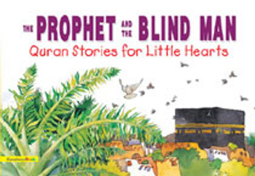 The Prophet and the Blind Man (HB)
