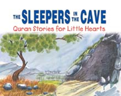The Sleepers in the Cave (HB)