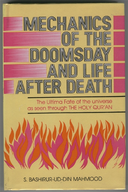 Mechanics of the Doomsday and Life after Death