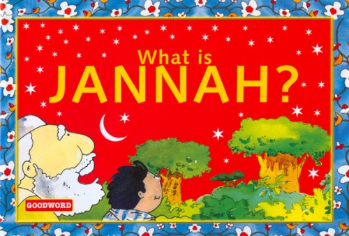 What is Jannah?