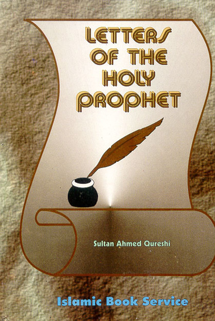 Letters of the Holy Prophet (RA)