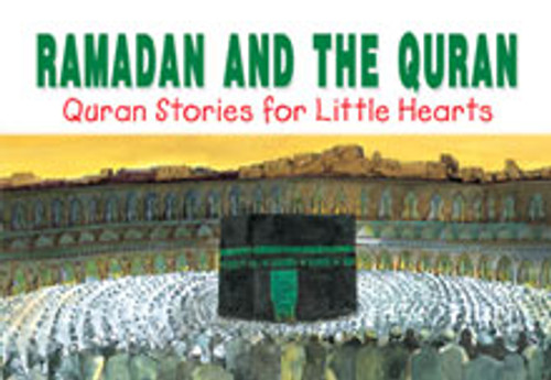 Ramadan and the Quran (HB)