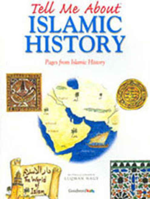 Tell Me About Islamic History (PB)