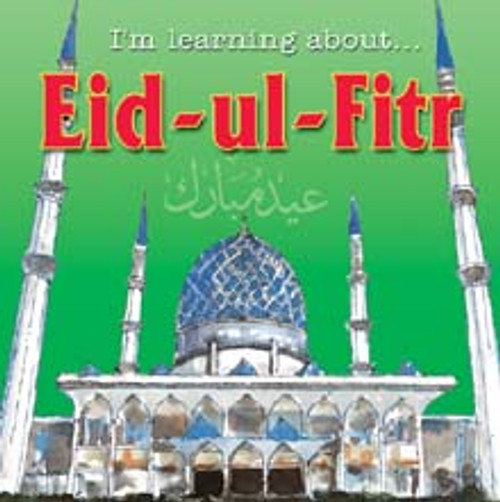I'm Learning About Eid-ul-Fitr (HB)