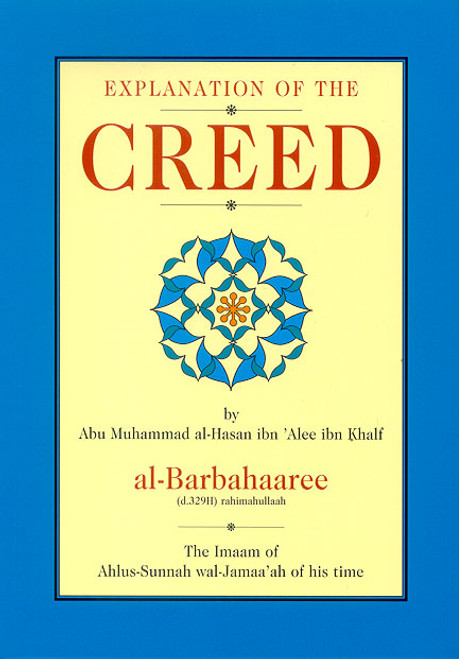 An Explanation of the Creed