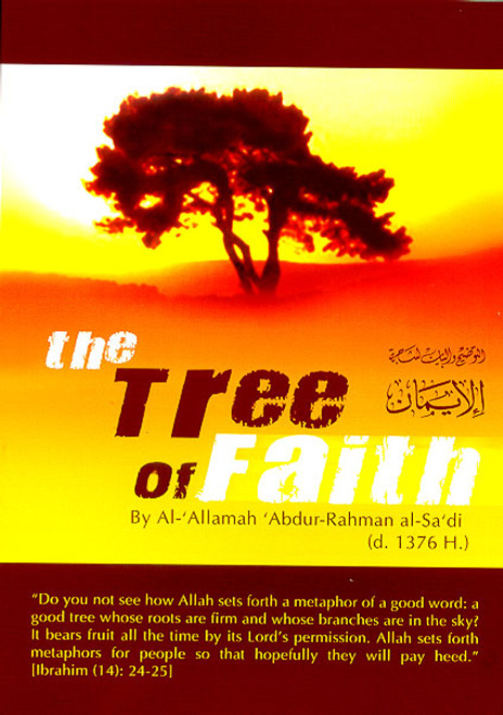 The Tree of Faith