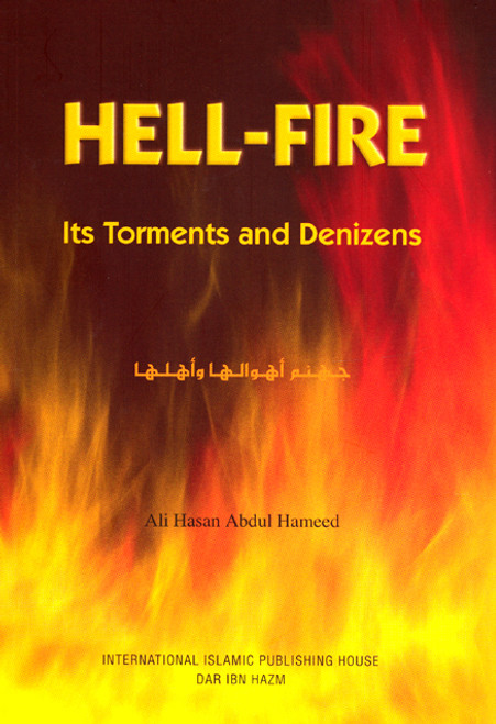 Hell-Fire its Torments and Denizens