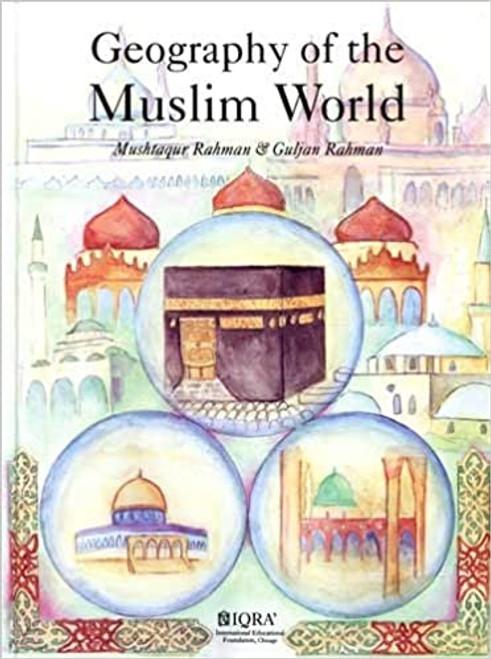 Geography of the Muslim World (HB)
