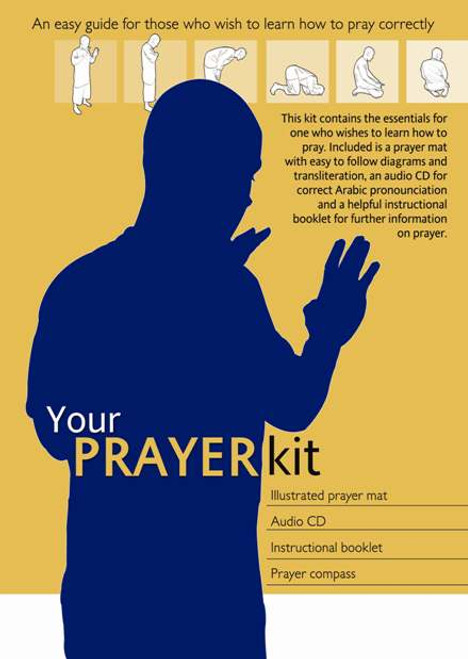 * Your Prayer Kit