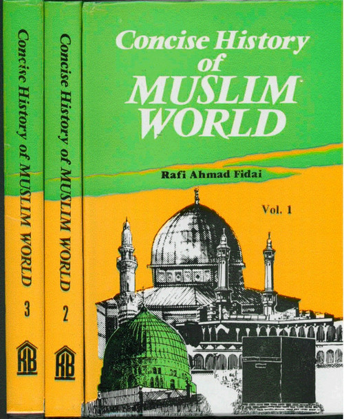 Concise History of Muslim World (3 Vol.)