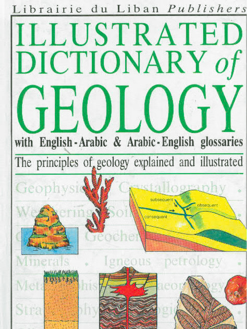 Illustrated Dictionary of Geology