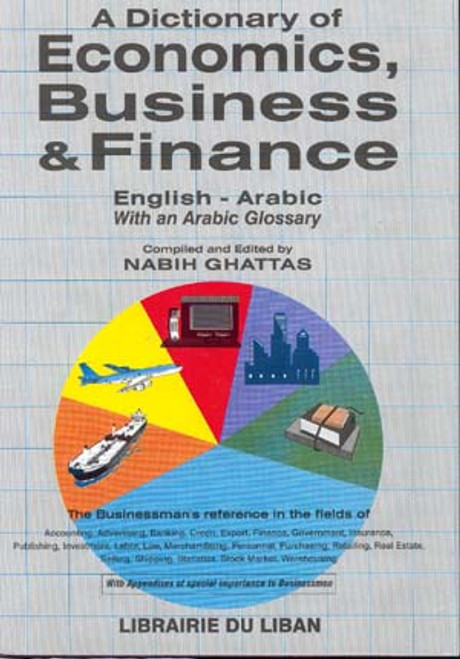 A Dictionary of Economics, Business & Finance