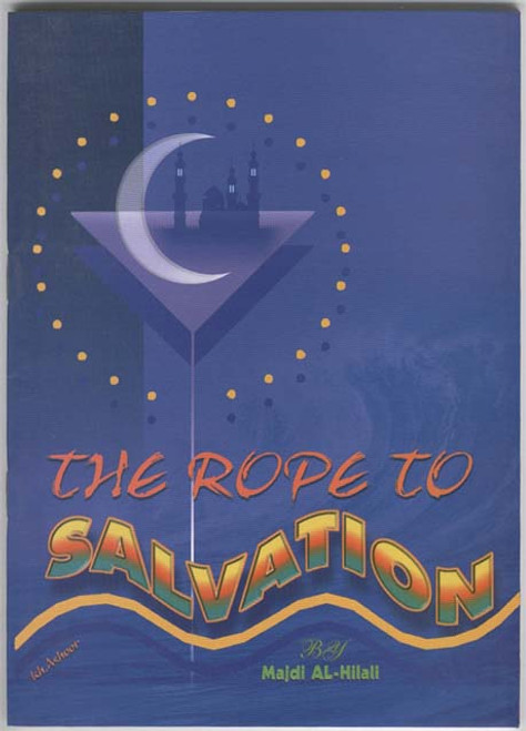 The Rope to Salvation