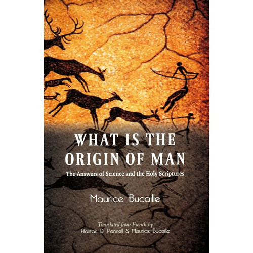 What is the Origin of Man?